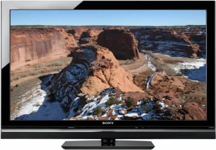 SONY BRAVIA 40 inches LCD TV KDL-40W5500 Penshurst Hurstville Area Preview