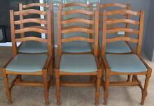 6 seater table and chairs Caloundra Caloundra Area Preview