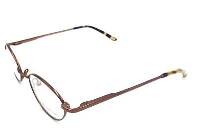 $350 POLO RALPH LAUREN WOMENS HAVANA EYEGLASSES FRAMES EYE GLASSES POLO 8009 104