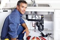 Experienced plumber affordable rates/Same day service 4162706671
