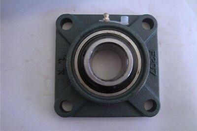 ETUCF205 Lagergehäuse Flanschlager Lagerbock UCF205 für 25 mm Welle