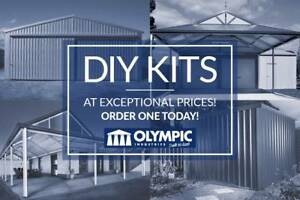 DIY KITS @ EXCEPTIONAL PRICES
