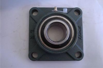 ETUCF206 Lagergehäuse Flanschlager Lagerbock UCF206 für 30 mm Welle