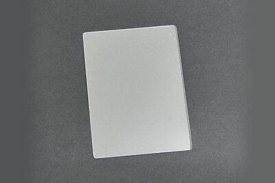 5 Mil Jumbo Card Laminating Pouches 2-1516 X 4-18 100 Pcs Laminator Sleeve