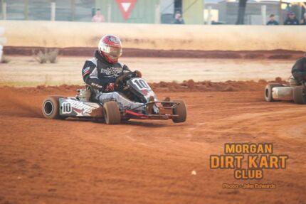 Dirt Kart 125cc