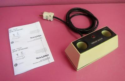 Welch Allyn 71110 Charger For 71500 Ophthalmoscope 71670 Otoscope