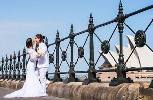 PHOTOS BY ANT -  Professional Wedding Photography & Video Sylvania Sutherland Area Preview