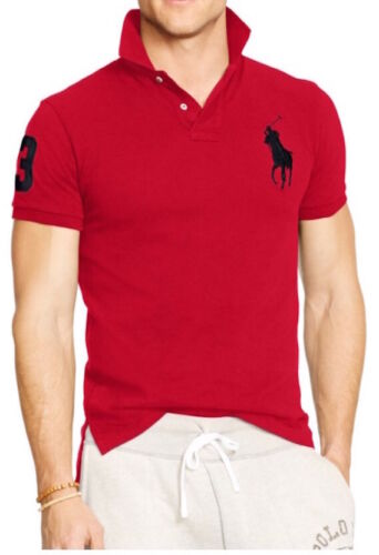POLO RALPH LAUREN Short Sleeve Shirt For Men