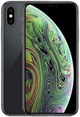 Apple Iphone Xs 256GB Gris Especial Grado A+ Usado Reacondicionado ES.44