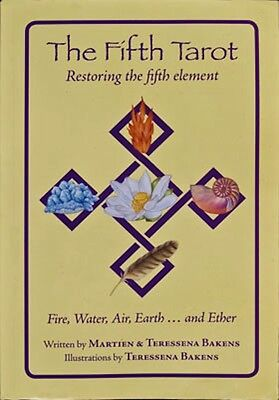 The Fifth Tarot, brand new, sealed