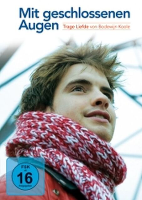 Mit geschlossenen Augen  (2009)(Gay DVD)(OmU) - NEU -
