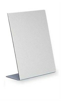 Used Retails Single Sided Jewelry Cosmetics Easel Counter Mirrors 5.25w X 7h