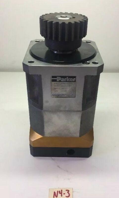 Parker PX90-050-S2 Gearhead 50:1 Gear Ratio *Fast Shipping* Warranty!0