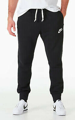 Nike Sportswear Heritage Men's Pants 928441-011 Black sz M-2XL