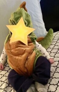 Baby and Toddler Costumes