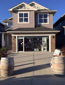 $5000 Down Bayside Estates Homes in Airdrie!!!