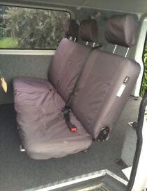 VW T5 Rear seats