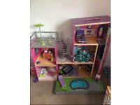 Barbie Mansion