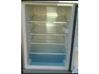 Bosch silver under canter fridge can deliver
