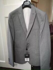 Bnwt £110 Topman blazer great Xmas present
