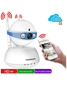 BRAND NEW Baby Video Monitor/Security Camera