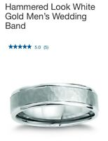 Lost wedding ring  - Bear Lake FSR's