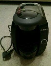 Bosch Tassimo Coffee TAS20XX Machine