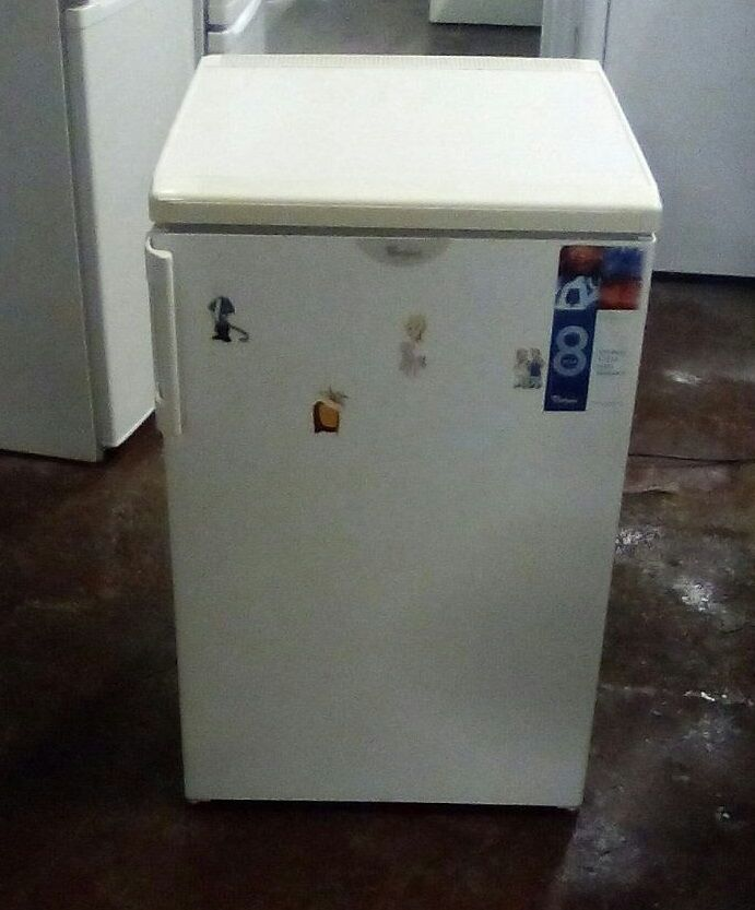 table top fridge. whirlpool used table top undercounter fridge freezer small under counter for sale free delivery fridge