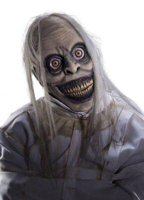 Halloween Experiments (Sleep Experiment Overhead Mask Creepy Demon Evil Asylum)