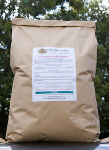 DIATOMACEOUS EARTH Red Mite Powder 10KG - Feed Grade