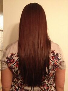 HAIR EXTENSIONS!  FUSION HAIR EXTENSIONS AND MORE London Ontario image 3