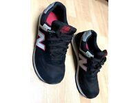 new balance 574 super new size 9