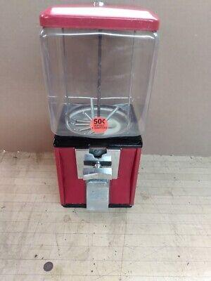 Northwestern Model 60 Bubble Gum Vending Machine