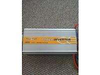 Power Bright 800 watt inverter