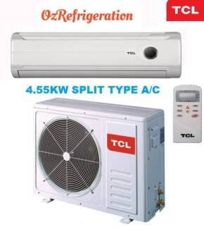 NEW Air Conditioner 4.6kW Split System