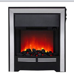 Be Modern Vitesse Electric Fire(NEW)