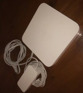 Apple AirPort Extreme Gen5 in great condition