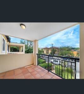 Master bed for rent Toowong 4006