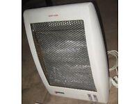 Halogen heater for sale.