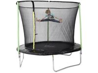 Plum Trampoline 8ft