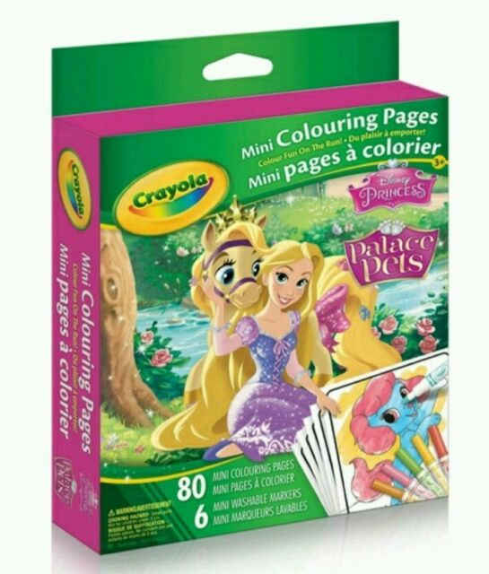 picture 4 of 13 - Crayola Disney
