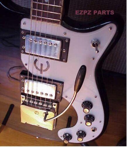 Epiphone ET-270 / 275 Aria 1802T / Univox Tremolo Arm  EZPZ GUITAR PARTS
