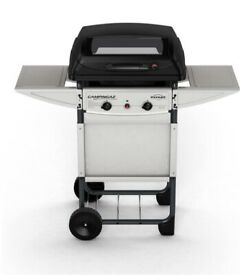 Campingaz expert plus has bbq barbecue.