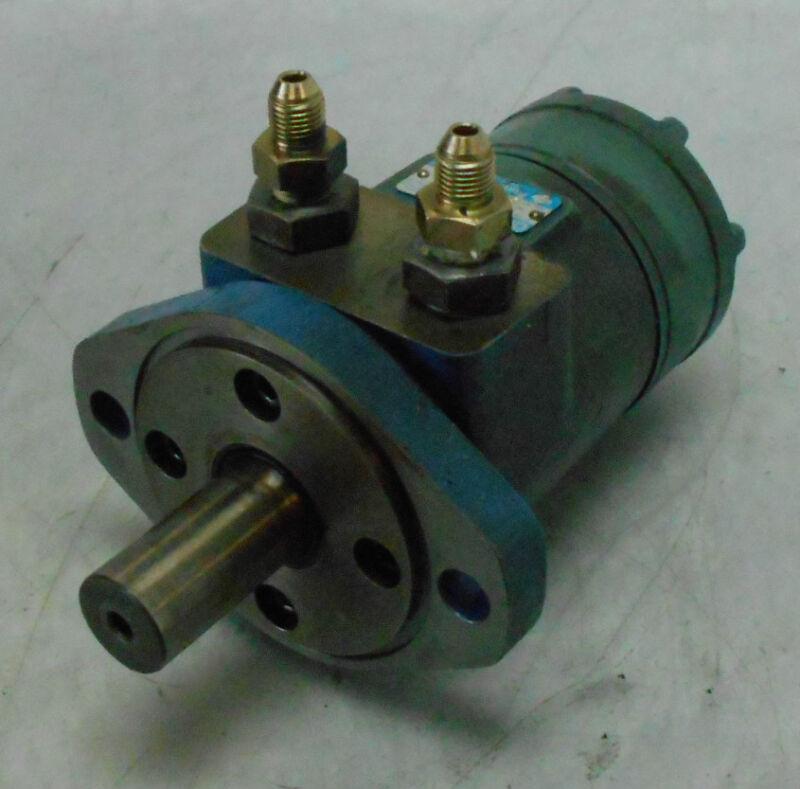 Sumitomo Eaton Hydraulic Orbit Motor H-200AA2-G, Used, WARRANTY