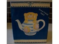 Collectable Forever Friends Teapot