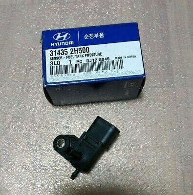 OEM Fuel Tank Pressure Sensor 2004-2009 KIA Spectra Spectra5 2.0L 31435-2H500