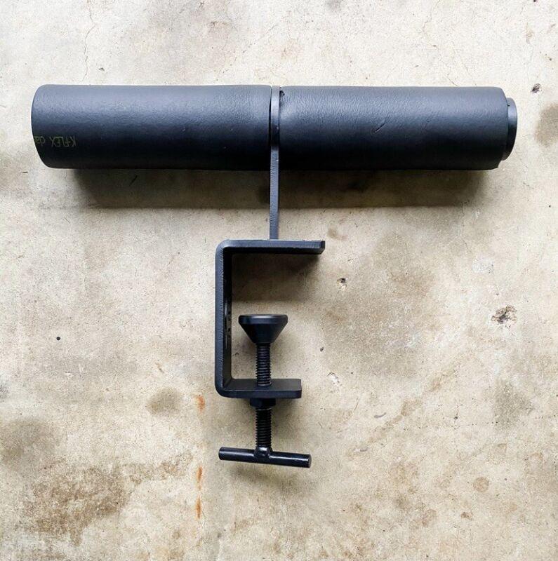 Nordic Bar - Hamstring Exercise