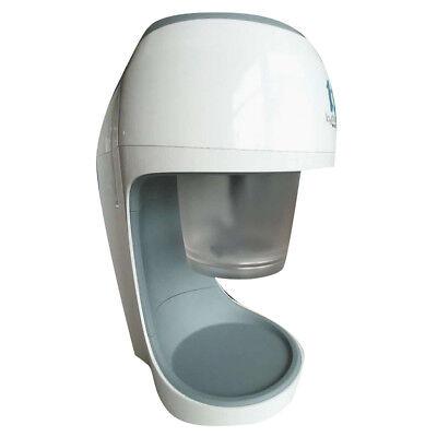 Dental Hard Plaster Gypsum Mixer Mixing Stir Machine Automatic Lab Equipment 40