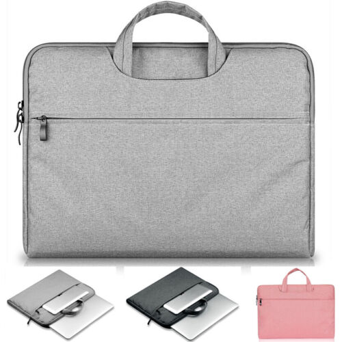 Laptop Computer Cover Case Sleeve Notebook Bag For 11 12 13 14 156 inch MAC HP