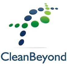 CleanBeyond Cleaning Service Chatswood Willoughby Area Preview